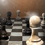 Chess master for beginners icon