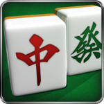 Mahjong Free for pc icon