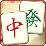 Mahjong Puzzle Shisensho for pc icon