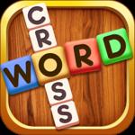 Word ABC Cross - Addicting spelling games icon