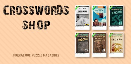 Puzzle Books (English) pc screenshot
