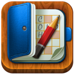 Puzzle Books (English) icon