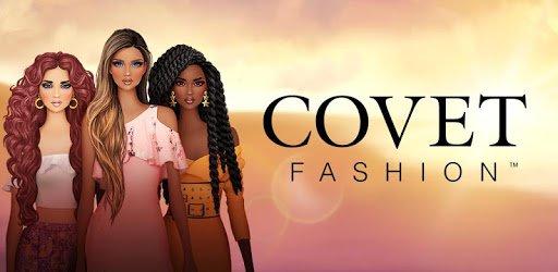 Covet Fashion - Dress Up Game pc screenshot