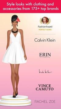 Covet Fashion - Dress Up Game APK screenshot 1