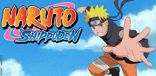 Naruto Shippuden - Watch Free! pc screenshot