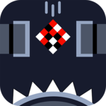 Idle Pixel Crush - Ball Crush icon