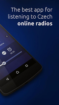 CZ Radio APK screenshot 1