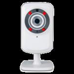 Infrared vision camera icon