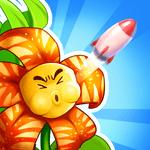 Merge Plants – Zombie Defense icon