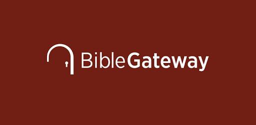 Bible Gateway pc screenshot