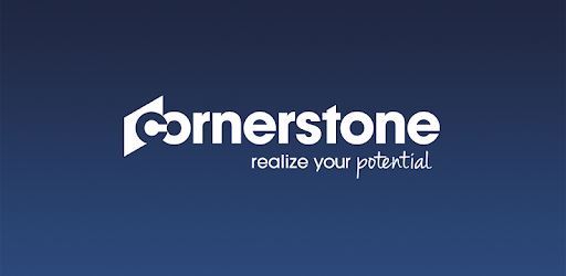 Cornerstone Mobile™ pc screenshot