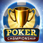 Poker Championship online icon