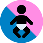 Easy Contraction Timer APK icon
