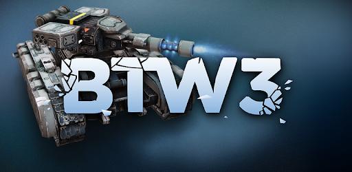 Block Tank Wars 3 pc screenshot