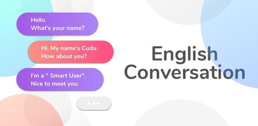 English Conversation Practice - Cudu pc screenshot