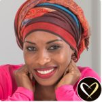 AfroIntroductions - African Dating App icon