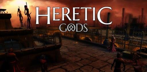 HERETIC GODS pc screenshot
