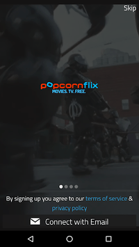 Popcornflix™- Movies.TV.Free APK screenshot 1