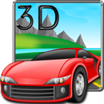 Motu 3D Vehicle Driving FOR PC