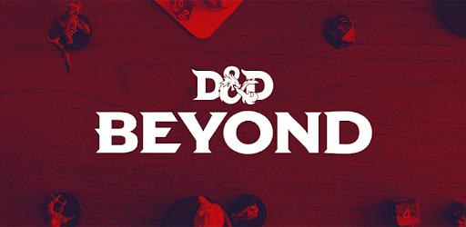 D&D Beyond pc screenshot