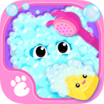 Cute & Tiny Baby Care - My Pet Kitty, Bunny, Puppy icon