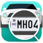 RTO Vehicle Information APK icon