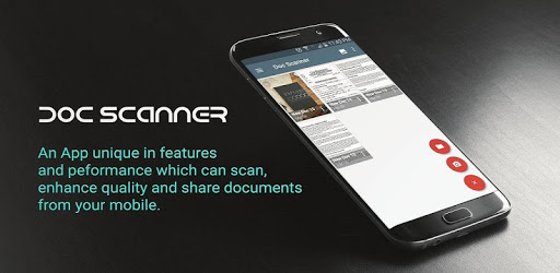 Document Scanner - PDF Creator pc screenshot