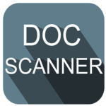 Document Scanner - PDF Creator for pc icon