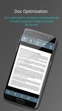 Document Scanner - PDF Creator APK screenshot 1