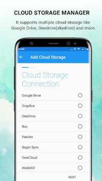 File Manager APK screenshot 1