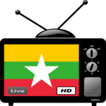 TV Myanmar - All Live TV for pc icon