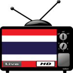 TV Thailand- All Live TV Channels icon