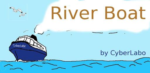 River Boat pc screenshot