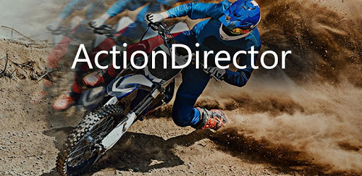 ActionDirector Video Editor - Edit Videos Fast pc screenshot