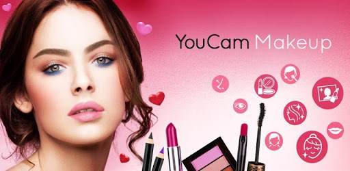 YouCam Makeup - Magic Selfie Makeovers pc screenshot