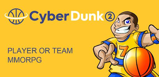 CyberDunk 2 Basketball Manager pc screenshot