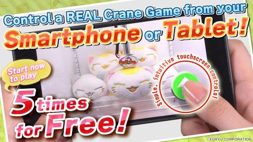 Crane Game Toreba APK screenshot 1