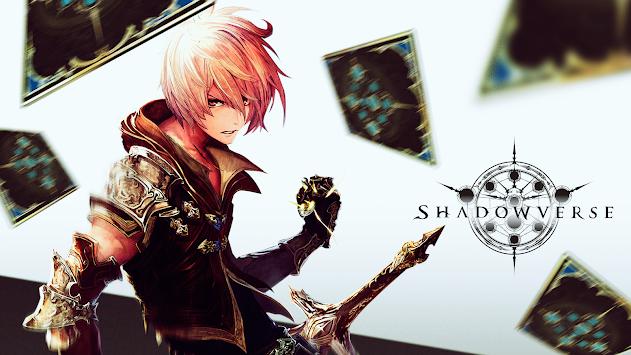 Shadowverse CCG APK screenshot 1