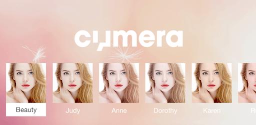 Cymera Camera - Collage, Selfie Camera, Pic Editor pc screenshot