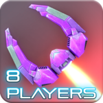 Dual Space Battle icon