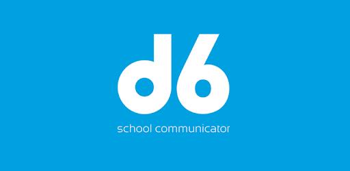 d6 School Communicator pc screenshot