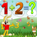 Kids Math - Math Game for Kids for pc icon