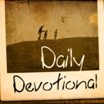 Daily Devotional icon