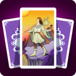 Daily Tarot Plus - Free Tarot Card Reading 2019 APK icon