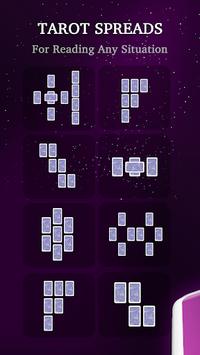 Daily Tarot Plus - Free Tarot Card Reading 2019 APK screenshot 1