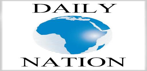 Daily Nation pc screenshot