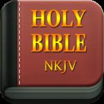 NKJV Bible Offline free icon