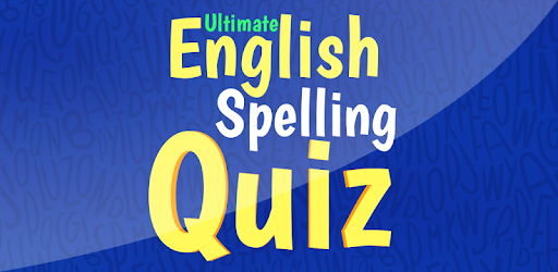 Ultimate English Spelling Quiz pc screenshot