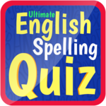 Ultimate English Spelling Quiz for pc icon
