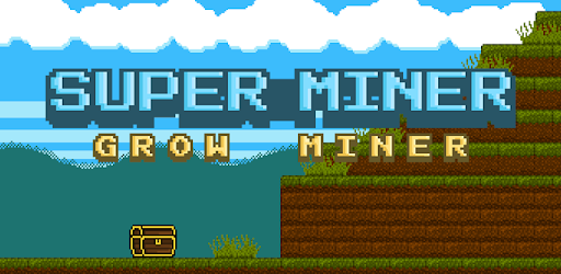 Super Miner : Grow Miner pc screenshot